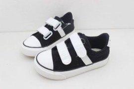 温州低价库存童鞋儿童帆布鞋运动鞋低价  处理