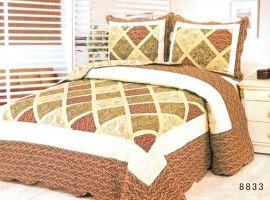 全棉水洗绗缝被床盖三件套四件套批发拓宇家纺厂家直销