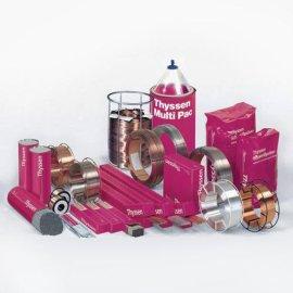 销售 德国蒂森617镍基合金熔化极气体保护焊实心焊丝