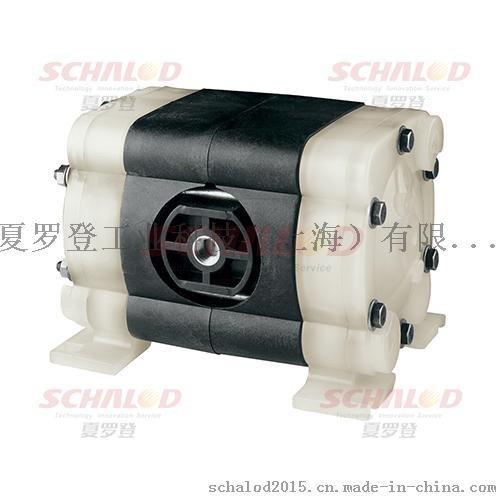 夏羅登優勢供應德國LUTZ氣動隔膜泵