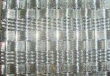 南京铝板装饰网 金属拉伸网 菱形铝板网厂家专业生产金属幕墙