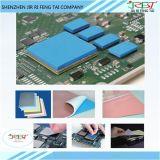 廠家直銷CPU 導熱矽膠片/導熱墊片/高導熱矽膠片