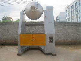 600L滚桶搅拌机大型立式搅拌机用于添加微量液体的粉体混合
