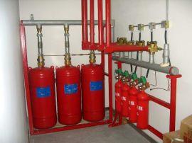 海南直销FM200七氟丙烷气体灭火设备工厂
