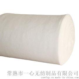 6天丝棉 江苏常熟厂家供应服装家纺填充棉絮片