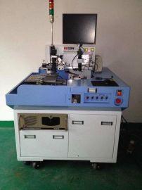 二手新益昌HDB858固晶机,贴片固晶机,直插固晶机