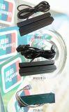 SLXX580磁条读卡器,IC卡磁条读卡器,读卡器