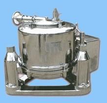 SSC600三足式沉降式离心机