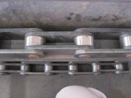 工业链条 碳钢链条 节距101.6 经过热处理抗拉力强