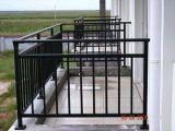 锌钢围墙护栏,湖南围墙栏杆,栏杆厂房