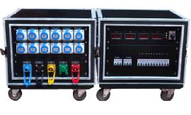显示屏配电柜,远程智能配电柜,PLC控制配电柜,流动配电柜