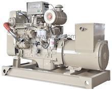 船用主发柴油发电机组