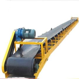 重型滚筒输送机移动带式输送机高效率输送机参数