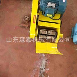 现货供应甲板除锈机 手推式电动甲板除锈机 船舶甲板除锈机