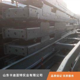一汽解放车架总成 - 解放车架总成 2800001A45B/A J6大梁质量保证