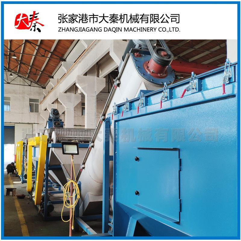 PE塑料薄膜 pp袋清洗回收生產線 塑料清洗回收設備