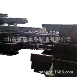 一汽解放車架大樑 車架副樑二樑廠家直銷價格圖片