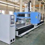 山东厂家直销 明美 铝型材深加工设备 汽车配件数控加工中心