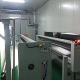 金韋爾汽車玻璃夾膠膜PVB膠膜生產線