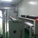金韦尔汽车玻璃夹胶膜PVB胶膜生产线