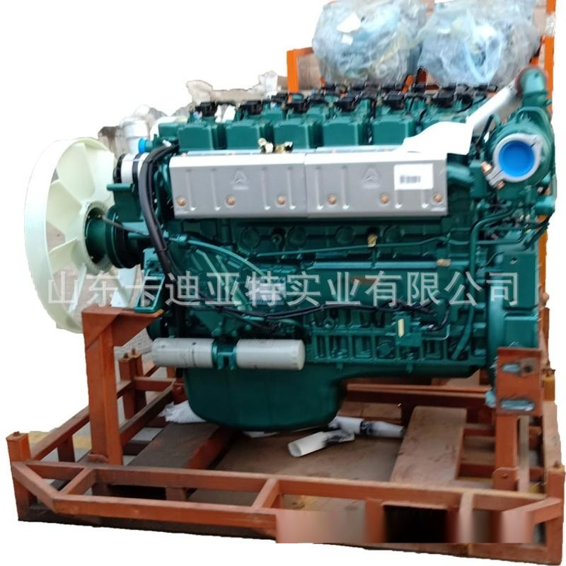 潍柴系列配件 -  潍柴WP10发动机专用水泵