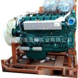 濰柴系列配件 -  濰柴WP10發動機專用水泵
