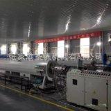张家港供应PE管材生产线  ppr管材生产线塑料管材挤出机