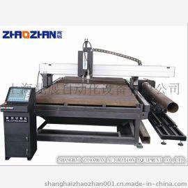 钻孔切割机 钻孔切割一体机 金属钻孔机 效率高全自动 生产厂家品质保证