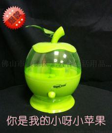 小苹果美容办公家用迷你加湿器加湿器 便携式 欢迎OEM