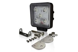LED汽车探照灯,车载维修工作灯检修灯越野改装车顶户外照明应急灯