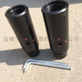 友泰2 7/8×35MPa油管旋塞阀