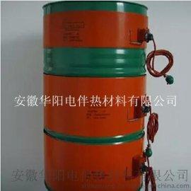 200升油桶加热带,硅橡胶电热带