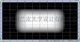 医疗仪器(牙科透镜 牙科反射罩)光学设计