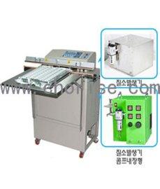食品台式真空包装机,休闲食品充氮包装机