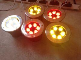 供應廣萬達LED地埋燈、插地燈