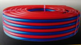 全编织PVC空气管