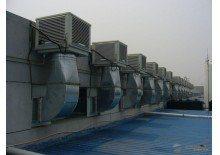 蒸发式水冷环保空调