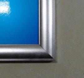 林伟开启式铝合金广告框