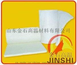 硅酸铝纤维毯产品山东金石厂家生产全国供货施工