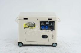 3kw小型静音柴油发电机一天多少钱