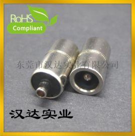 5521母座 铜柱 8.0外径 ,5.5*2.1母座, 电源插座测试母座、防水
