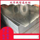 天津SECDN5电镀锌板