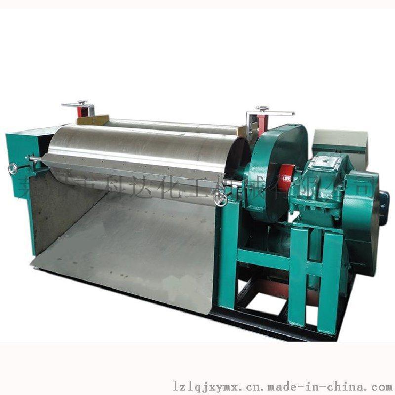 研磨机 莱州科达两辊机生产 两辊压片机PVC生产设备