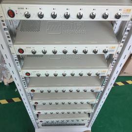 新威电化学实验研究设备5V50mA 多量程电池测试 扣式电池测试仪