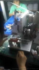 电子烟 烟油瓶 圆瓶 塑料瓶全自动贴标机 设备