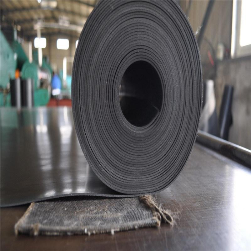 厂家生产 食品级橡胶板 防滑橡胶垫 质量保证