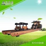 艾格倫實木水阻划船器