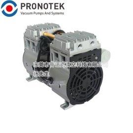 活塞式真空泵PNK PP 400V