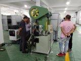 寧波錦世弘全自動鋼印衝孔機