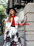 香港艺素国际 时尚个性都市艺术 广西女装尾货批发
